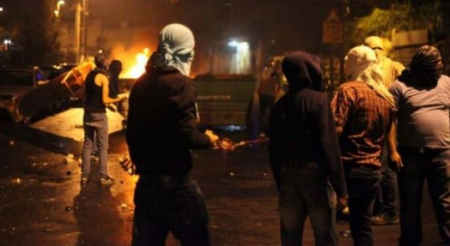إصابة فتى برصاص الاحتلال في بلدة سلواد