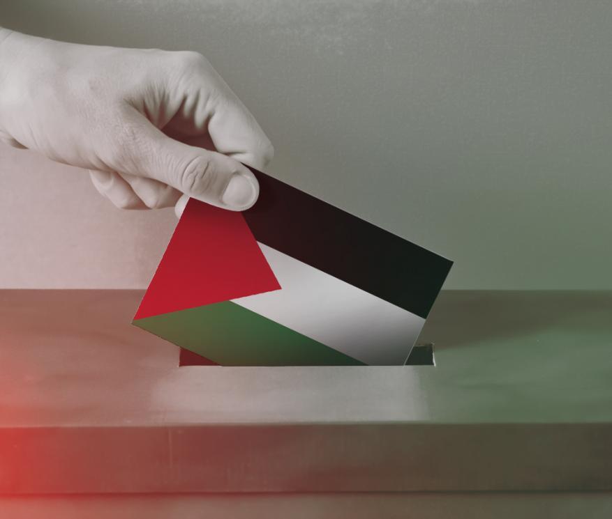 """قناة """"كان"""": هذه معضلة الانتخابات الفلسطينية في المشهد الإسرائيلي"""