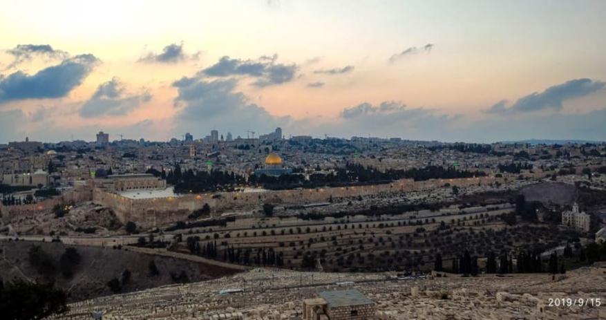 """ألمانيا تندد بقرار """"إسرائيل"""" توسيع مستوطناتها في القدس"""