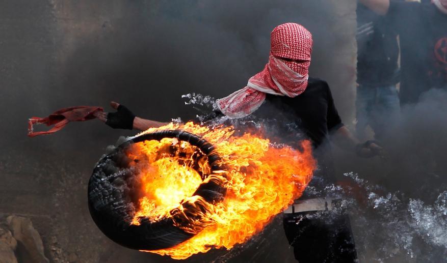 خشية إسرائيلية من اندلاع انتفاضة ثالثة بالضفة الغربية بسبب صفقة القرن