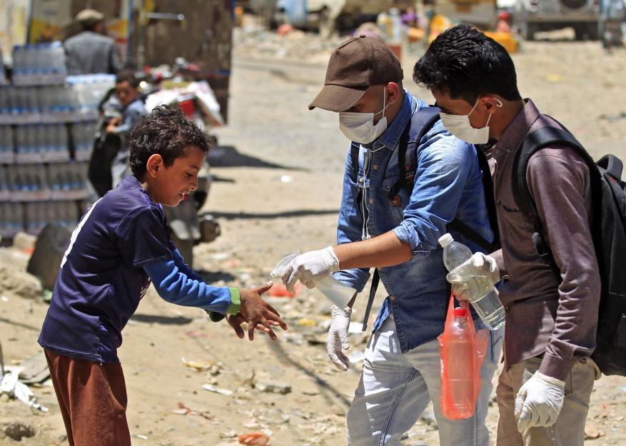 لمواجهة كورونا.. البنك الدولي يدعم اليمن بـ26.9 مليون دولار