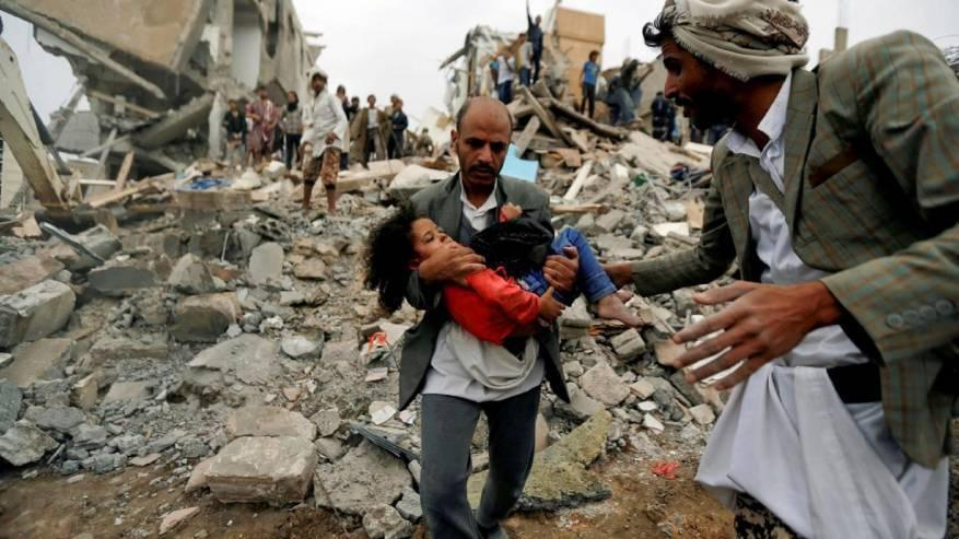 """البرلمان الألماني يدعو لـ""""إنهاء سريع"""" لحرب اليمن"""