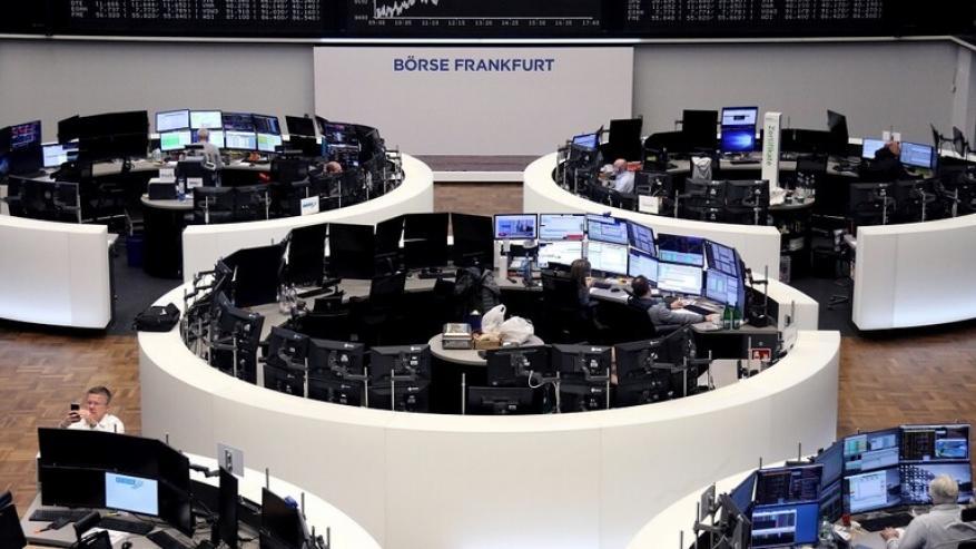 انخفاض مؤشر الخوف في أوروبا والأسهم تشهد أفضل جلسة منذ 2008