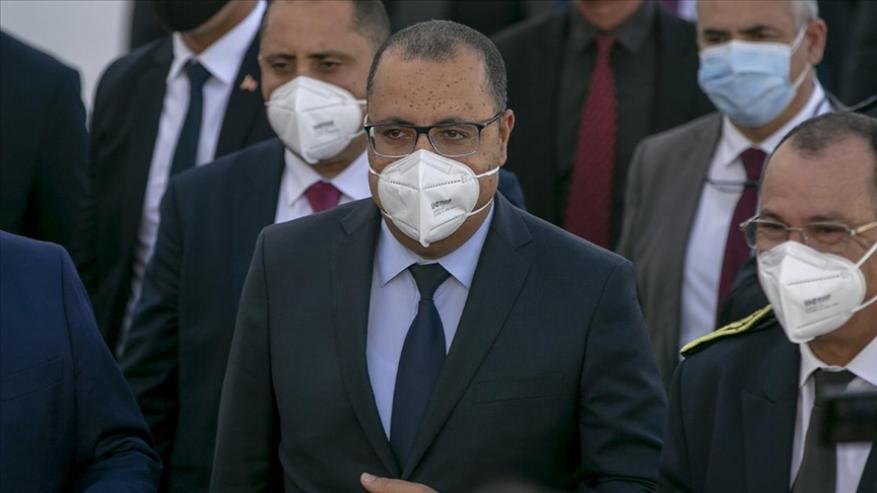 المشيشي: مقاومة كورونا يجب ألا تصرف أنظارنا عن الإصلاحات