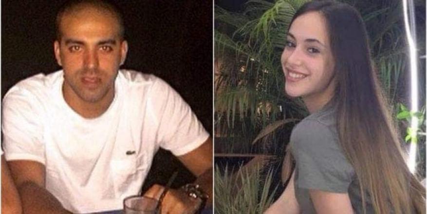 نشطاء يقارنون بين صور نشرها القسام لأفراد خلية إسرائيلية وبين قتلى حادث سير في تل أبيب