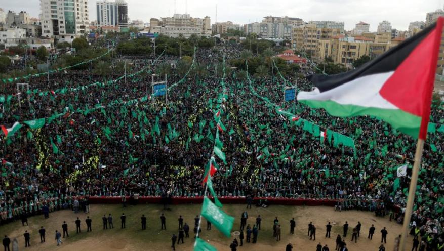 حماس31 والحاضنة الشعبية