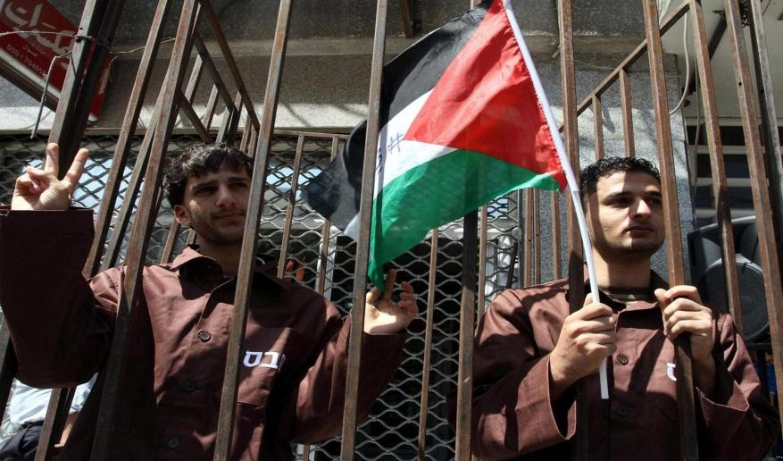 مركز حقوقي: الأسرى المرضى في سجون الاحتلال شهداء مع وقف التنفيذ