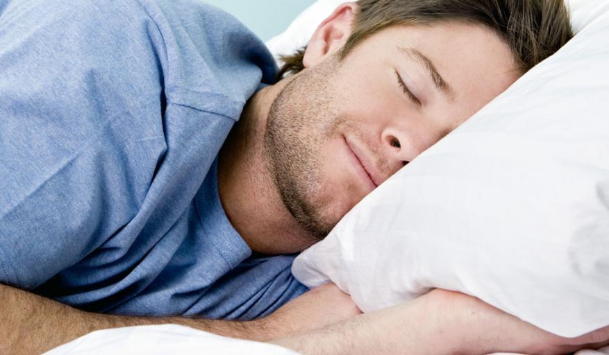 دراسة: النوم مسكن طبيعي للألم