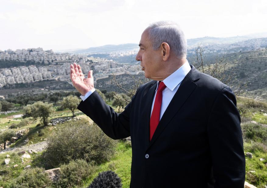 """""""واللا"""": توقعات """"إسرائيلية"""" بتجميد أمريكا لخطة الضم"""