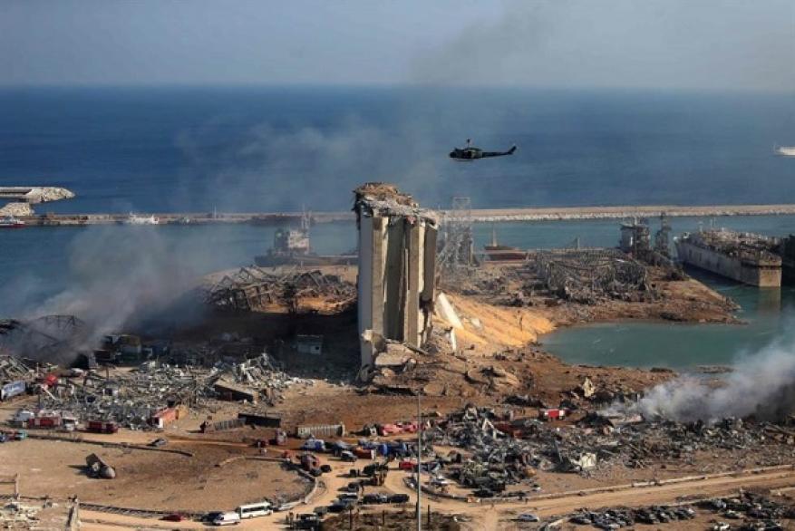الفساد الذي دمر بيروت ويُفقِّرُ الشعوب العربية