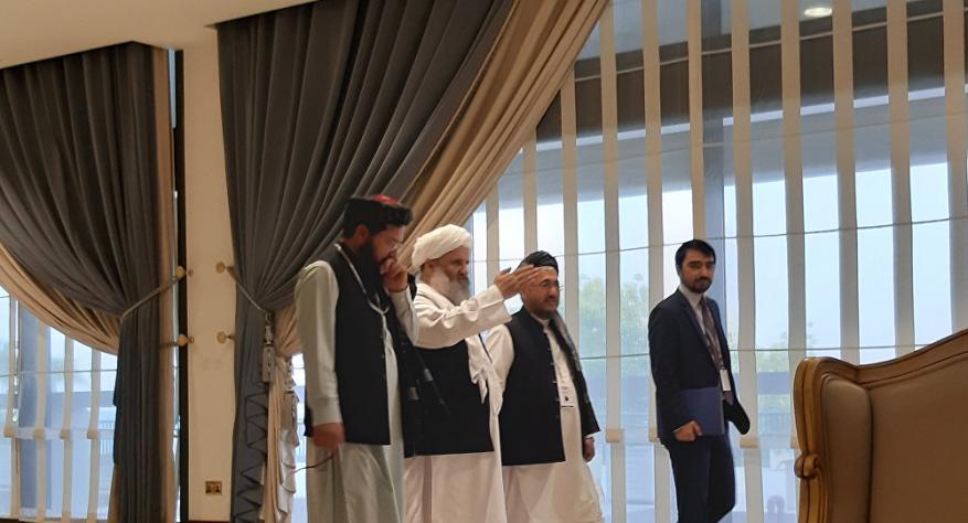 مسؤول أمريكي: واشنطن تتوصل إلى هدنة لـ7 أيام مع طالبان