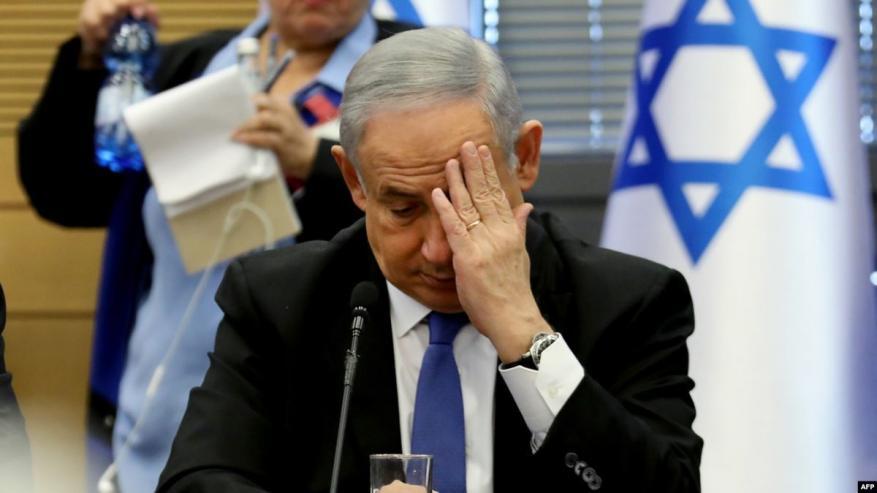حفيد رابين: نتنياهو كاذب ويستحق الإصابة بفيروس كورونا