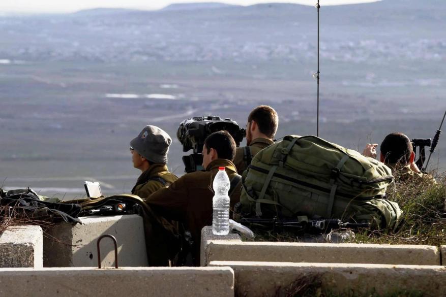 صافرات الإنذار دوت على الحدود اللبنانية.. والجيش يوضح