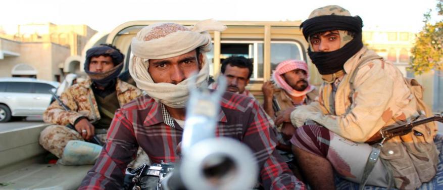 """العفو الدولية تتهم الإمارات بنقل أسلحة إلى """"فصائل غير خاضعة للمساءلة"""" باليمن"""