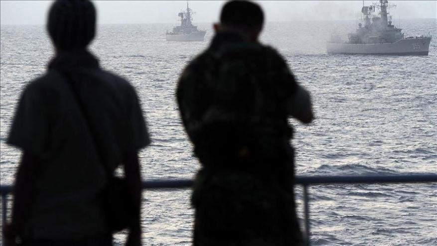 الفلبين: لن نتراجع عن مواصلة التدريبات في بحر الصين الجنوبي