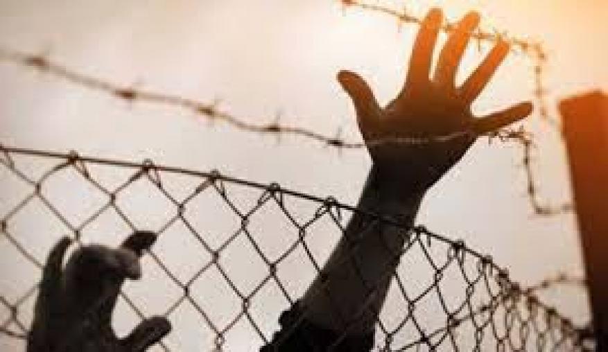 """""""الأسرى"""" للدراسات: سجون الاحتلال أشبه بأفران"""