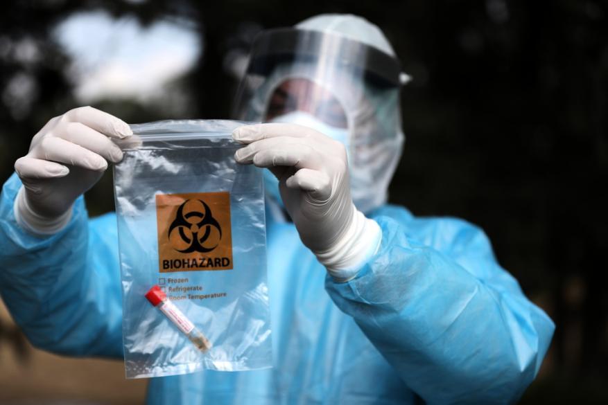 """ملحم: تسجيل 13 إصابة جديدة بفيروس كورونا في قرية """"بدو"""" بالقدس"""