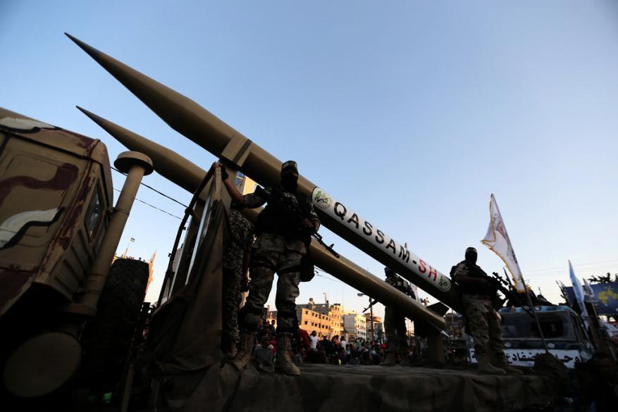 قائد الجبهة الداخلية للاحتلال: معرضون لصواريخ من غزة ولبنان لم نشهدها مطلقًا