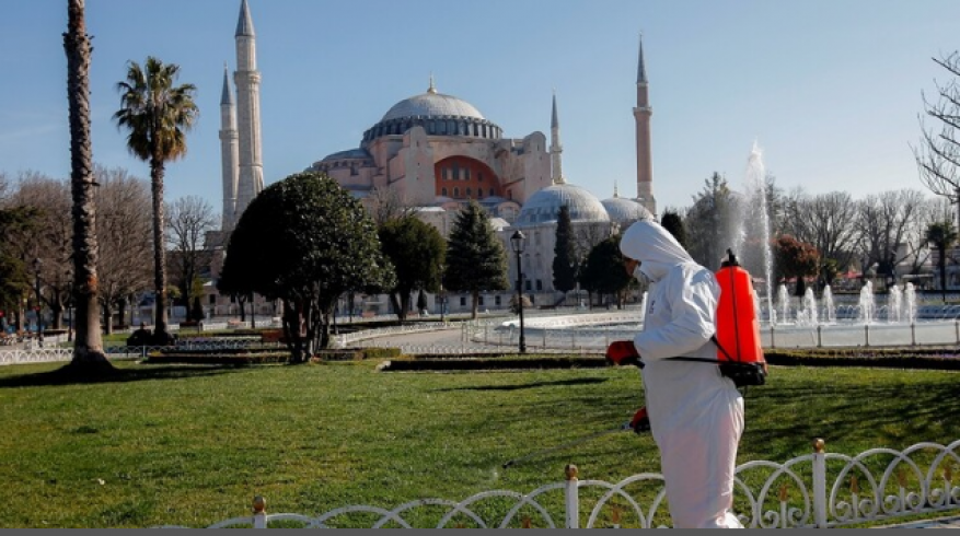 الرئاسة التركية توجه رسالة للشعب مفادها: استعدوا لمرحلة جديدة!!