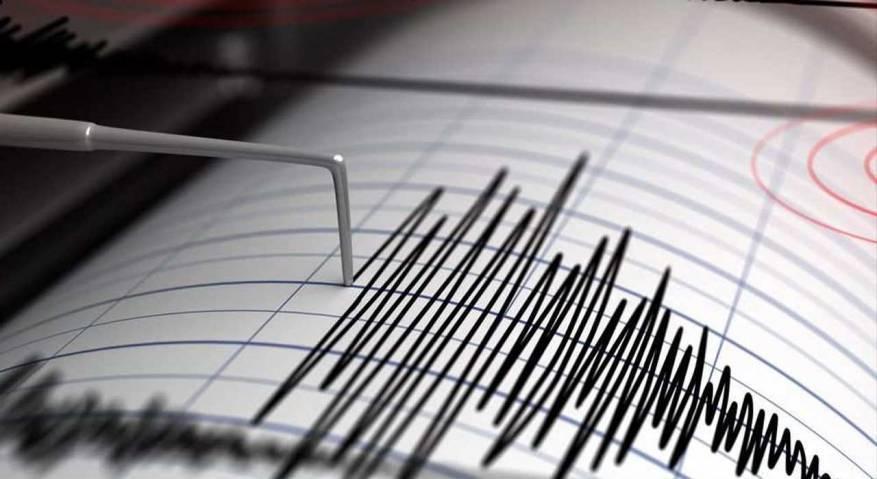 زلزال بقوة 6.3 يقع جنوبي جزيرة هونشو اليابانية