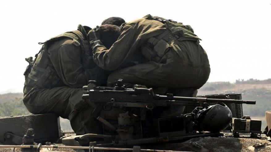 بعد إحراق جندي نفسه.. هاجس جديد يسيطر على جيش الاحتلال