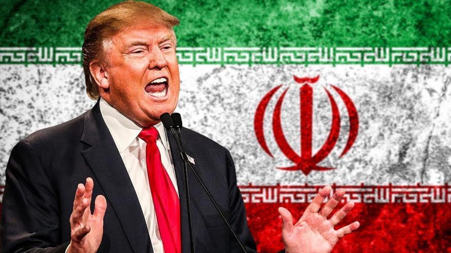 رسميًا.. ترامب يعلن تشديد العقوبات على إيران