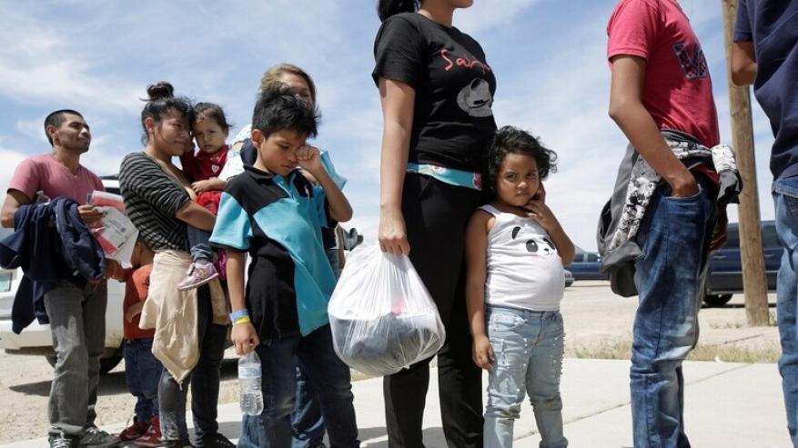 مسؤول أمريكي: إدارة ترمب تفكر في القيام بتقليص الحد الأقصى السنوي للاجئين