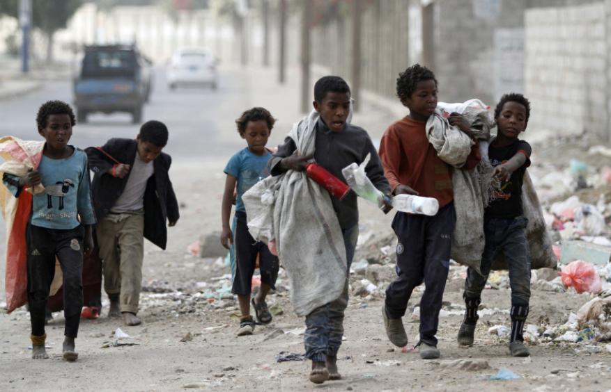 الأمم المتحدة تحذر من أزمة جديدة في اليمن: 1,2 مليون شخص إضافي قد يفقدون غذاءهم خلال 6 أشهر