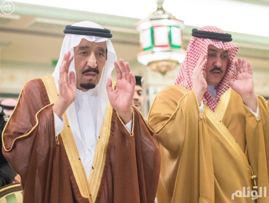 شقيق الملك سلمان ينتقد شقيقه وابنه.. ماذا قال لهم؟