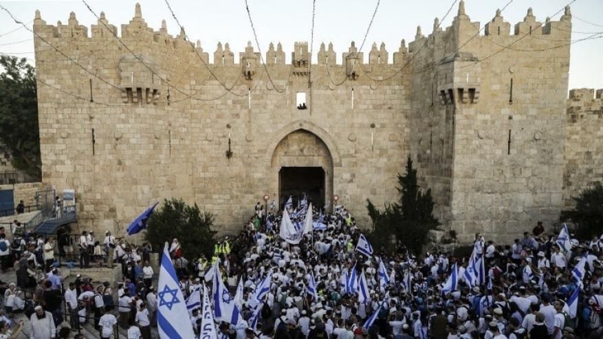 القدس الدولية: أخطار التهويد والتقسيم تتصاعد ضد المسجد الأقصى