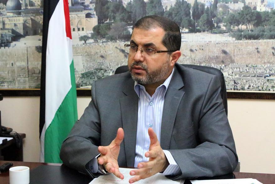 نعيم: الاحتلال يتحمل تداعيات تملصه والتراجع عن تنفيذ التفاهمات الأخيرة