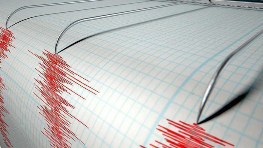 """زلزال بقوة 6.2 درجات يضرب جزر """"كيرماديك"""" قرب نيوزيلندا"""