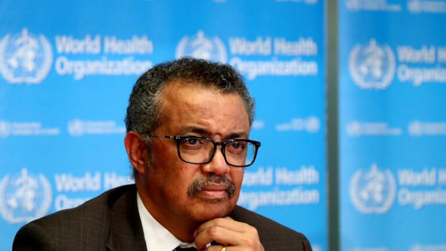 """الصحة العالمية تخاطب حكومات الدول وتتحدث عن """"إجراءات صارمة"""" يجب اتخاذها لإنهاء وباء كورونا"""