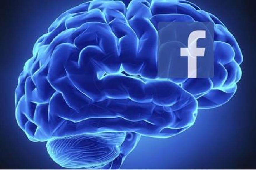 فيسبوك يطور أداة لقراءة دماغك !