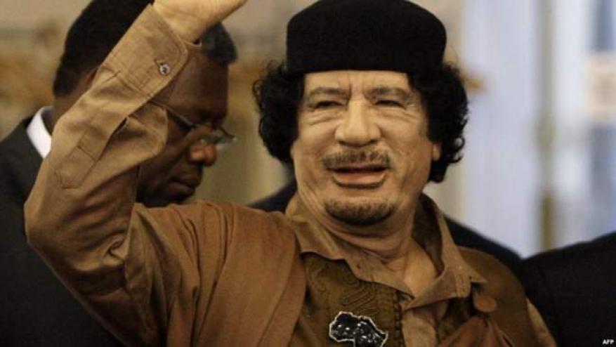 تفاصيل أغرب من الخيال يكشفها جاسوس مغربي جنده القذافي