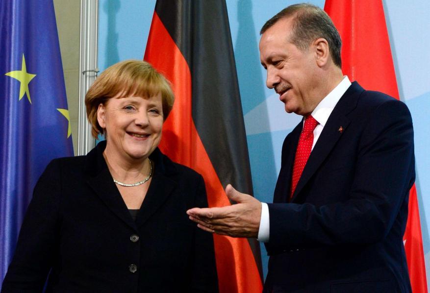 مسؤول ألماني: إمكانات التعاون بين أنقرة وبرلين كبيرة للغاية
