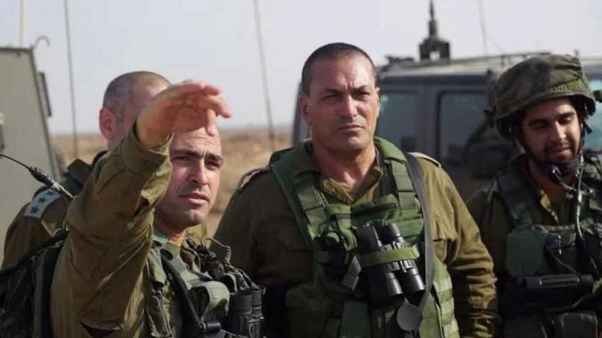 جنرال إسرائيلي يشرح التهديدات التي تواجه جيش الاحتلال من غزة وإيران ولبنان