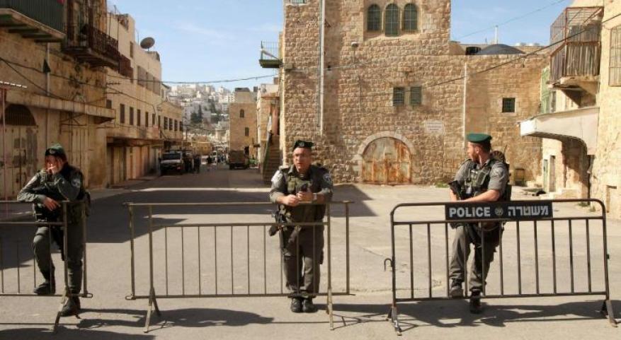 القدس: الاحتلال يغلق البلدة القديمة ويعتقل 9 مواطنين