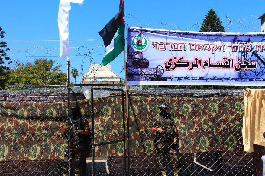 نتنياهو وغانتس وريفلين يهددون حماس ويتعهدون بإعادة جنودهم الأسرى من غزة