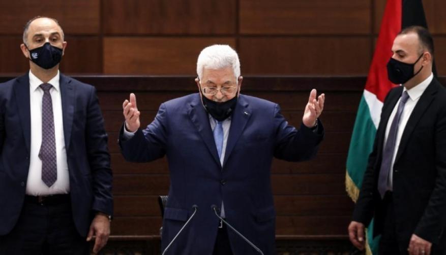 قلق إسرائيلي من ضبابية المشهد الفلسطيني بعد عباس