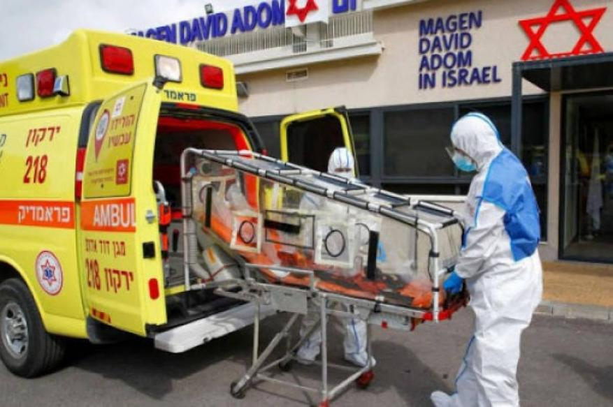 الاحتلال يعلن تسجيل 763 إصابة جديدة بفيروس كورونا