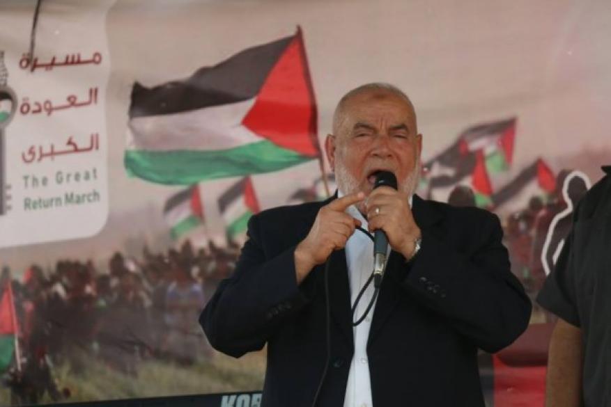 بحر: اتفاقية أوسلو شجّعت العرب على التطبيع