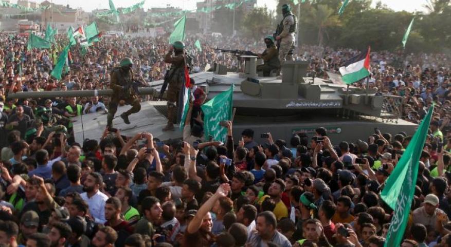 هكذا انتصرت حمـــاس في المعركة الأخيرة وتغير الموقف الفلسطيني لصالحها
