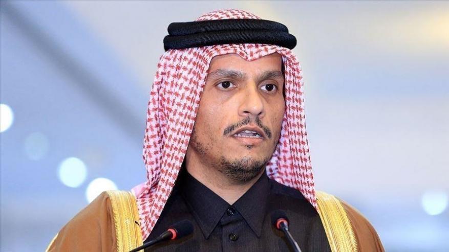 إيران وانتخابات فلسطين في مباحثات قطرية أمريكية