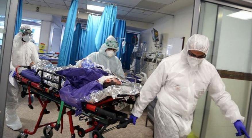 """الخارجية: 193 حالة وفاة و3801 إصابة بـ""""كورونا"""" في صفوف الفلسطينيين في العالم"""