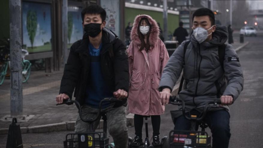 الصين.. تسجيل 116 حالة وفاة بكورونا خلال الـ24 ساعة الماضية