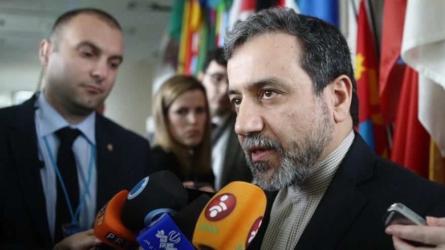 عراقجي: ننتظر تعويض واشنطن عن خسائر انسحابها من الصفقة النووية