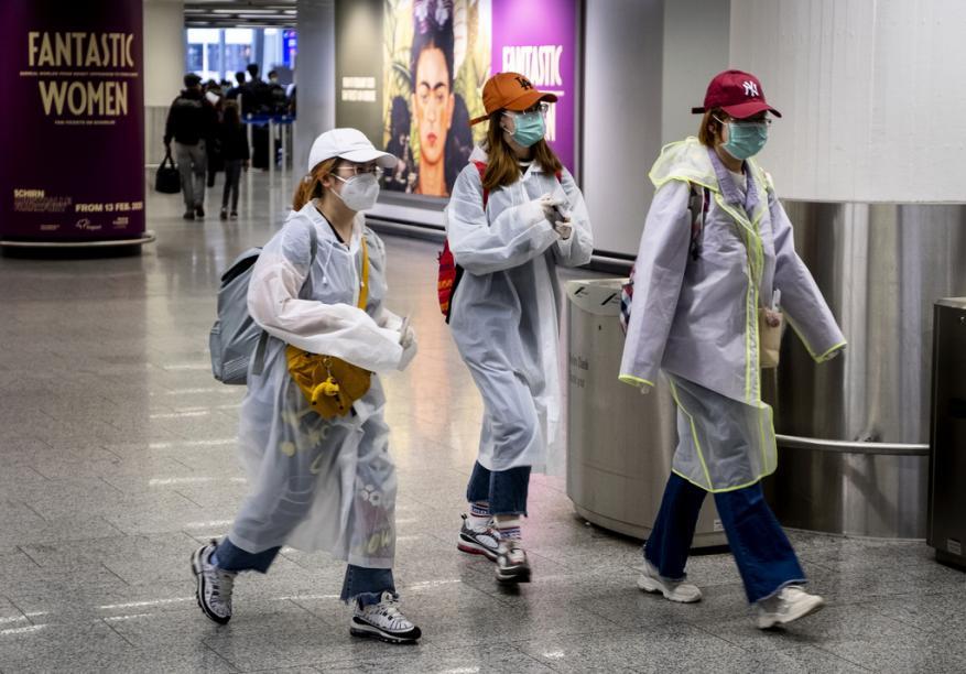 السلطات الصينية تعلن عن دواء إنفلونزا ياباني أثبت فعالية في علاج كورونا