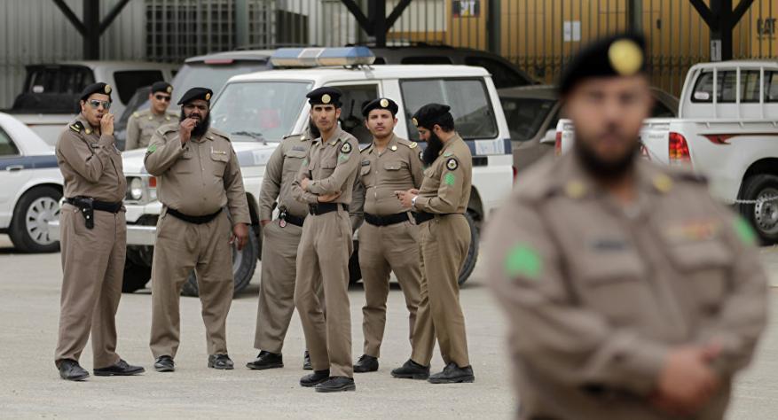 أكاديمي سعودي: حملة اعتقالات جديد ضد مقيمين فلسطينيين بالمملكة