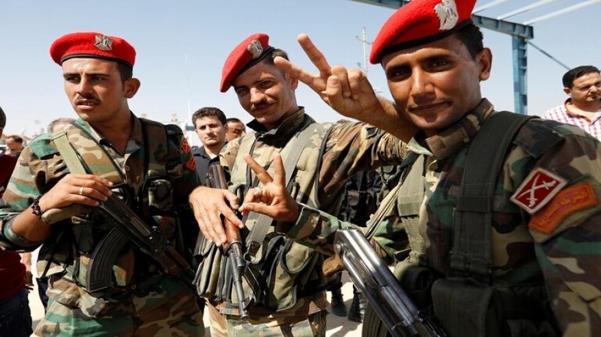 أ ف ب: الاتفاق بين الأكراد والحكومة السورية يسمح بنشر الجيش السوري على الحدود مع تركيا